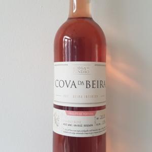 Cova da Beira rosé
