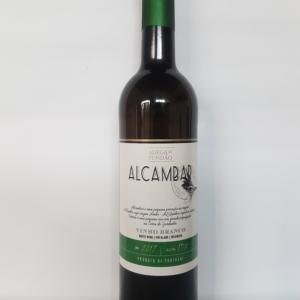 Alcambar witte wijn