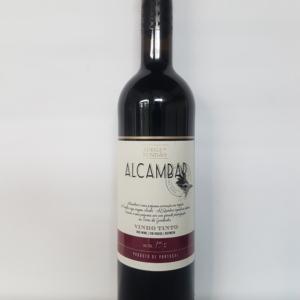 Alcambar rode wijn