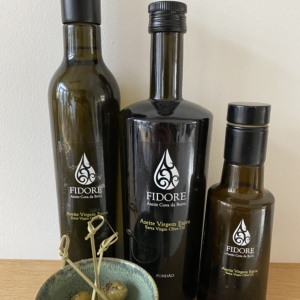 Biologische Portugese olijfolie