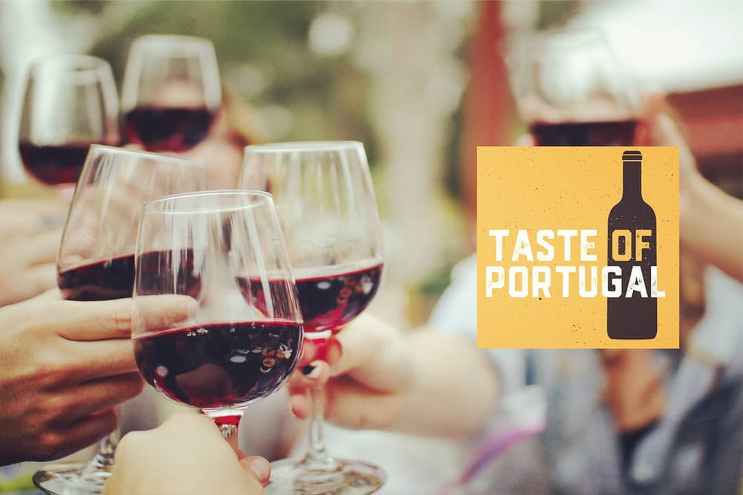 Taste of Portugal - Portugese producten